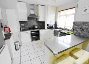 Thumbnail 3 bed terraced house for sale in Taft Way, London