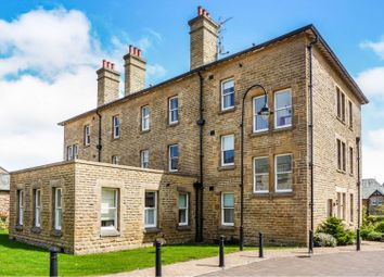 Thumbnail 2 bed flat for sale in 9 Norwood Drive, Ilkley
