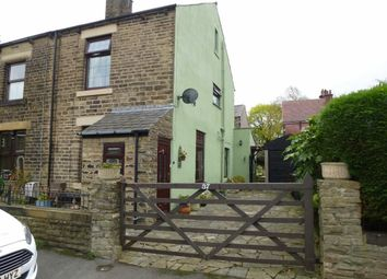 Thumbnail 2 bed end terrace house for sale in Kershaw Street, Glossop, High Peak