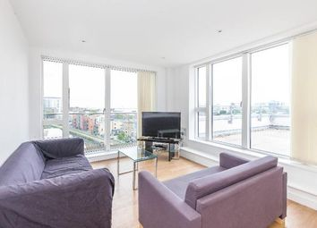 Thumbnail 2 bed flat for sale in 15 Seven Sea Gardens, Bow, London
