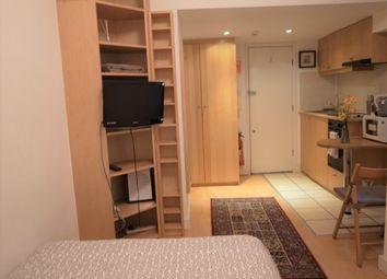 Thumbnail Studio to rent in Leinster Gardens, Paddington