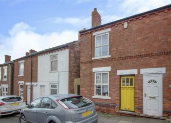 Thumbnail 2 bed semi-detached house for sale in Lawrence Street, Stapleford, Nottingham