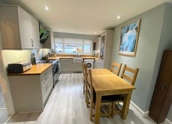 Thumbnail 3 bed detached bungalow for sale in Murton Park, Arlecdon, Frizington
