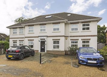Thumbnail 2 bed flat for sale in Cedar Way, Sunbury-On-Thames