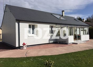 Thumbnail 3 bed property for sale in Breville-Sur-Mer, Basse-Normandie, 50290, France