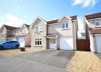 Thumbnail 4 bed detached house for sale in 89 Blairadam Crescent, Kelty, Fife
