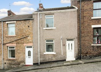 Thumbnail 2 bedroom terraced house to rent in Bridge Street, Bishop Auckland