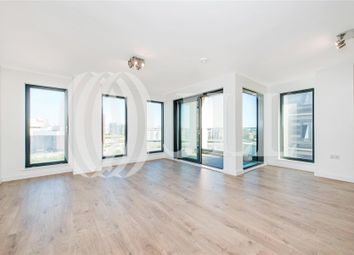 Thumbnail 1 bed property to rent in Legacy Tower, Stratford Central, 88 Great Eastern Road, London