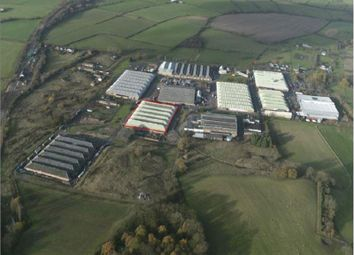 Thumbnail Warehouse to let in Unit 2H And Unit 2I, Old Dalby Business Park, Station Road, Melton Mowbray, Leicestershire, UK