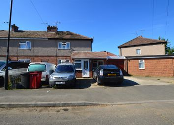Thumbnail 4 bed end terrace house for sale in Howard Avenue, Stoke Poges, Slough
