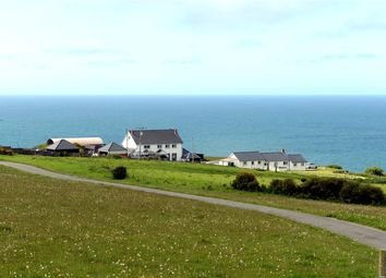 Thumbnail 5 bed farmhouse for sale in Nantmawr, Mwnt, Cardigan, Ceredigion