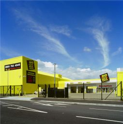 Thumbnail Warehouse to let in Big Yellow Portsmouth 8-9 Rodney Road, Fratton, Southsea