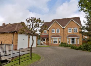 Thumbnail 4 bed detached house for sale in Nunthorpe Gardens, Nunthorpe, Middlesbrough