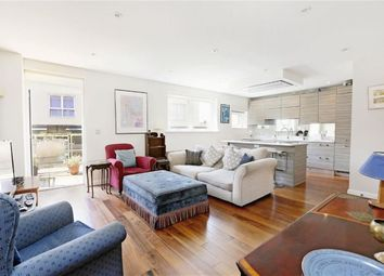 Thumbnail 3 bed maisonette for sale in Marryat Square, Wyfold Road, London