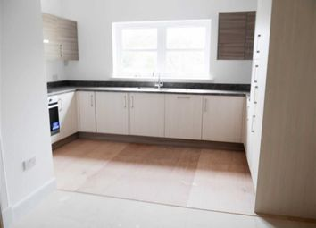 Thumbnail 2 bed flat for sale in Kirkburn Court, Laurencekirk, Aberdeenshire