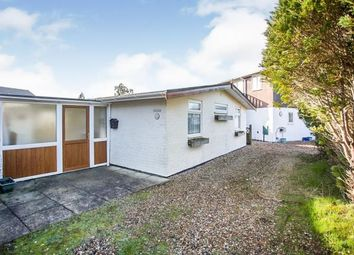 Thumbnail 2 bed bungalow for sale in Lower Street, Horning, Norwich