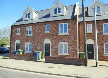 Thumbnail 2 bed terraced house for sale in The Chase, Leverington Road, Wisbech
