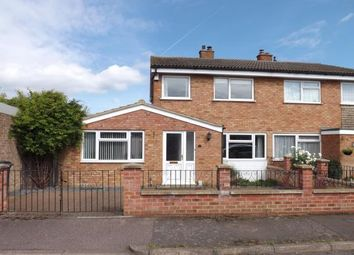 Thumbnail 3 bed semi-detached house for sale in Sandy View, Biggleswade, Bedfordshire