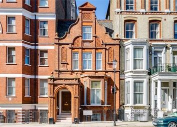 Thumbnail 6 bed terraced house for sale in Cheniston Gardens, Kensington, London