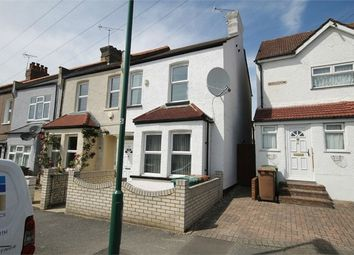 Thumbnail 3 bed cottage for sale in Constance Road, Sutton, Surrey