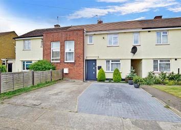 Thumbnail 3 bed terraced house for sale in Cambridge Road, Sittingbourne, Kent
