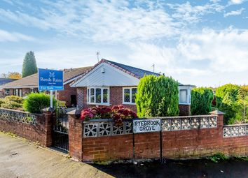 2 bed bungalow for sale in Ryebrook Grove, Stoke-On-Trent ST6