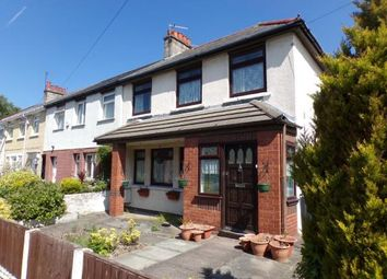 Thumbnail 3 bed end terrace house for sale in Drummond Road, Walton, Liverpool, Merseyside