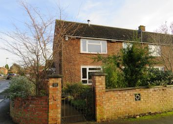 2 bed semi-detached house for sale in Villiers Road, Bicester OX26