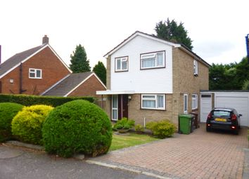 Thumbnail 3 bedroom detached house for sale in Cotton Road, Potters Bar