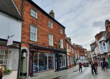 Thumbnail 2 bed town house to rent in Bailgate, Lincoln