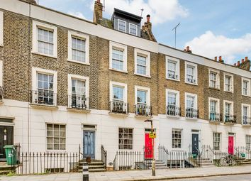 3 Bedrooms Maisonette to rent in Georgiana Street, London NW1