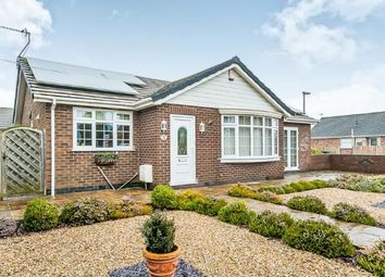 Thumbnail 2 bed bungalow for sale in Burgh Old Road, Skegness, Lincolnshire