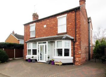 Thumbnail 4 bed detached house for sale in Minster Road, Stourport-On-Severn, Stourport-On-Severn