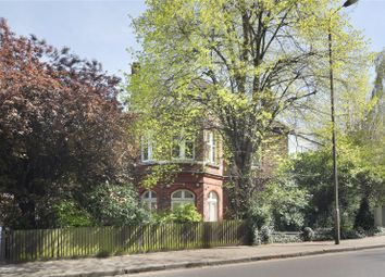 Thumbnail 1 bed flat for sale in Nightingale Lane, Wandsworth Common, London