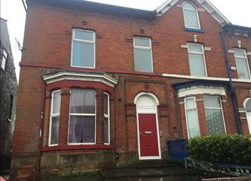 Thumbnail Commercial property for sale in 519 Chorley Old Road, Bolton