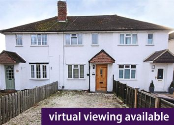 3 bed terraced house for sale in Church Road, Byfleet, Surrey KT14