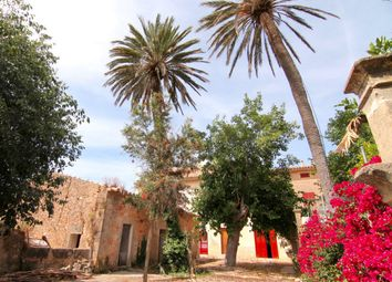 Thumbnail 8 bed villa for sale in Santa Maria Del Cam, Mallorca, Spain