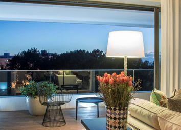 Thumbnail 4 bed apartment for sale in 4 Bed Luxury Flat In Portugal, Porto, Foz, Aldoar, Foz Do Douro E Nevogilde, Porto (City), Porto, Norte, Portugal