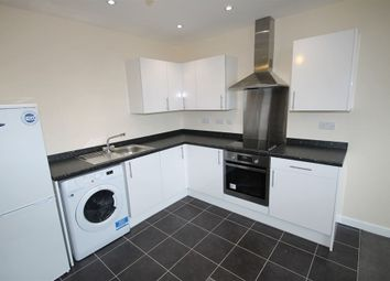 Thumbnail 2 bedroom property to rent in Burleys Way, Leicester