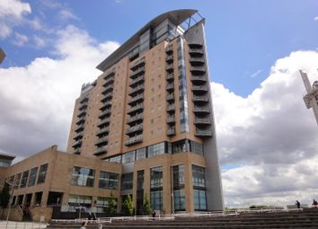 Thumbnail 2 bed flat to rent in Imperial Point, The Quays, Salford Quays, Salford