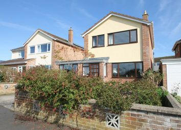 Thumbnail 4 bed detached house for sale in Stillington Close, Wells