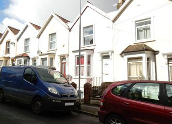 Thumbnail 1 bedroom flat to rent in Bathwell Road, Totterdown, Bristol