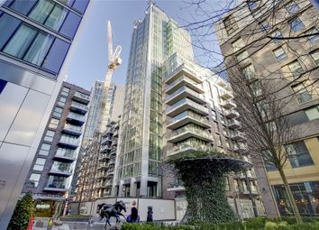 Thumbnail 3 bed flat for sale in Neroli House, Goodmans Fields, Leman Street, London