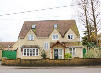 Thumbnail 5 bed detached house for sale in New Street, Marnhull, Sturminster Newton, Dorset
