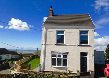 Thumbnail 4 bed detached house for sale in Heol Llansaint, Llansaint, Kidwelly