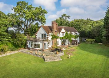 Thumbnail 5 bedroom detached house for sale in The Approach, Dormans Park, East Grinstead