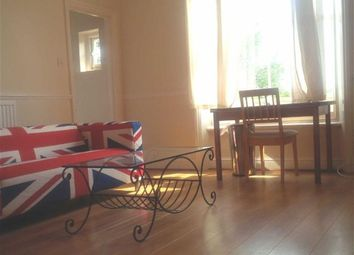 Thumbnail 1 bedroom property to rent in The Avenue, Brondesbury, London