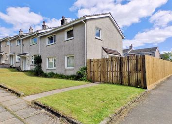 Thumbnail 4 bed end terrace house for sale in Vancouver Drive, Westwood, East Kilbride