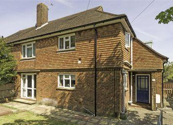 2 bed maisonette for sale in Saunders Road, Tunbridge Wells, Kent TN4