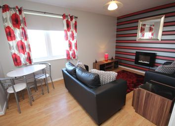 Thumbnail 1 bed flat to rent in Farrier Court, Blackburn